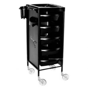 Hair Colour Trolley